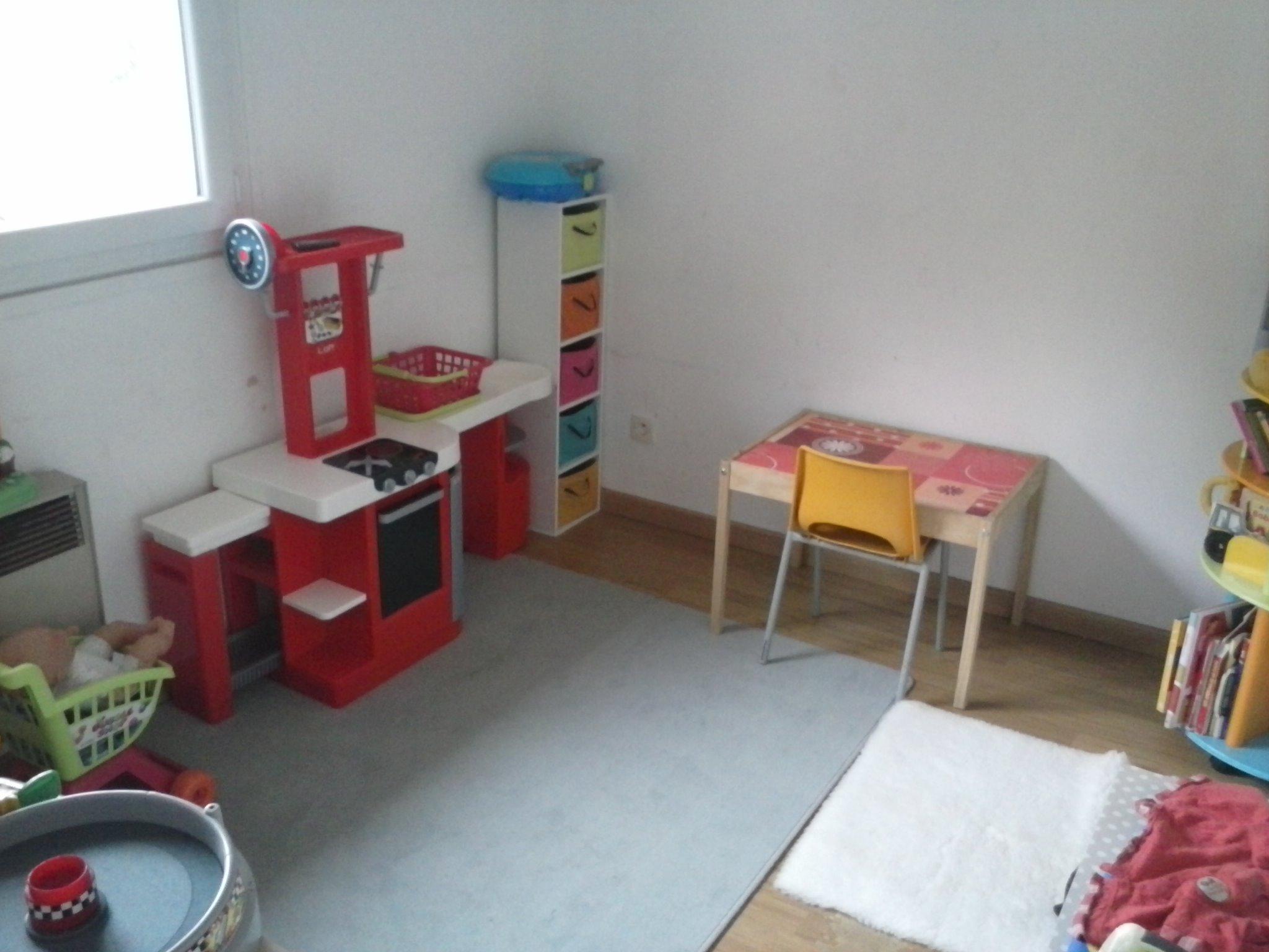 La salle de jeux coin cuisine for Abonnement cuisine sympa